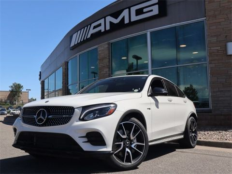 New Mercedes-Benz AMG For Sale | Mercedes-Benz of Westminster