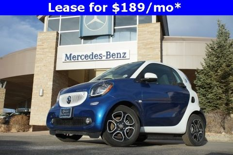 Smart Vehicles Mercedes Benz Of Westminster Serving Denver Co